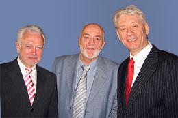 Kubicki, Bihl und Koppelin